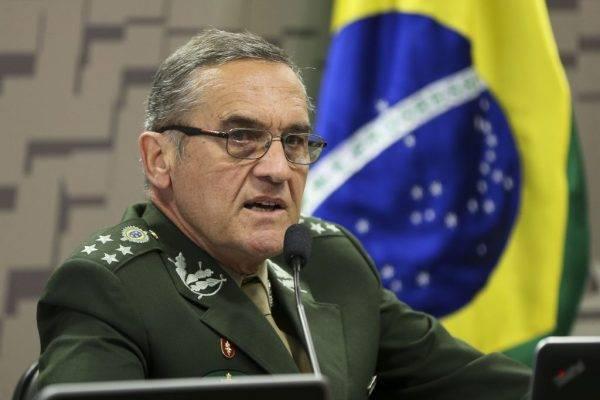 Comandante do Exército abriu brecha para interpretações