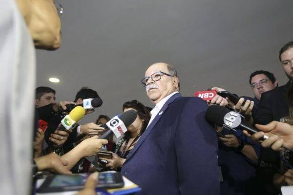 José Fonseca Lopes, presidente da Abcam. Foto: Valter Campanato/Agência Brasil