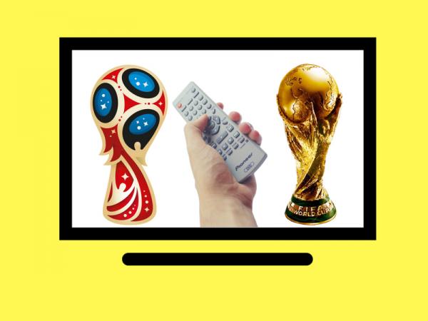 Copa do Mundo 2018 ao vivo na TV: confira os canais que vão transmitir os jogos para o Brasil.