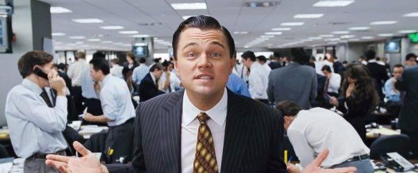 """Brasil não pode esquecer lição de """"O Lobo de Wall Street"""""""