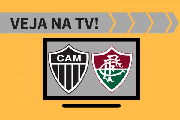 Atletico Mg X Fluminense Ao Vivo Saiba Como Assistir Ao Jogo Na Tv