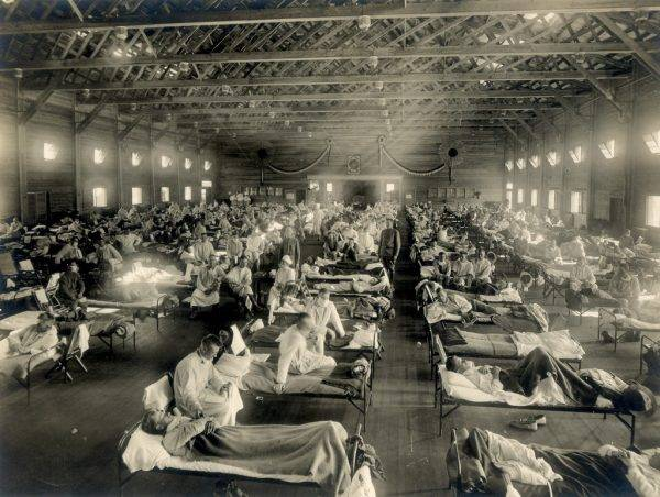 Foto: US Army photographer/Otis Historical Archives Nat'l Museum of Health & Medicine