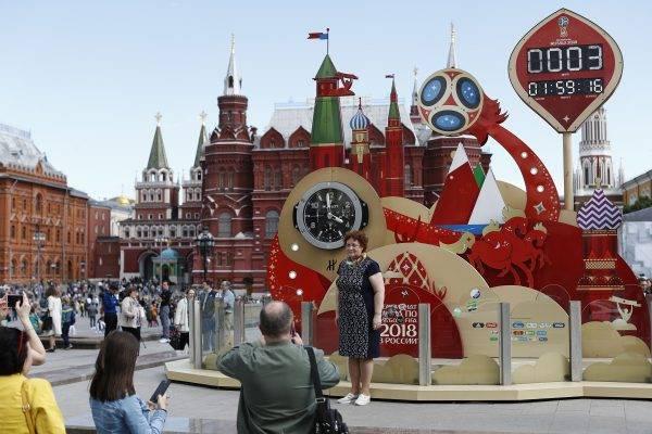 Moscou.Foto: Jonathan Campos