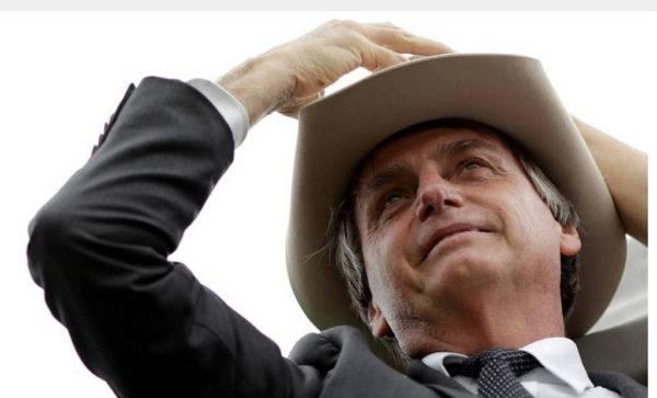 Foto: Reprodução/Instagram Família Bolsonaro