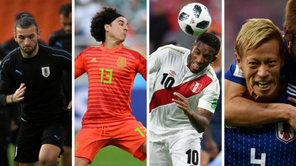 10 jogadores da Copa que poderiam reforçar seu clube no Brasileirão
