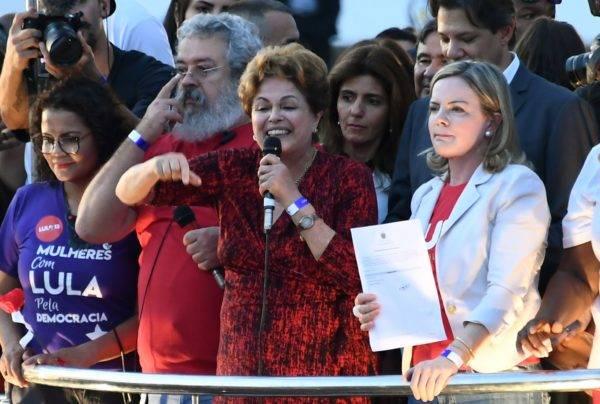 Foto: AFP/Evaristo Sá