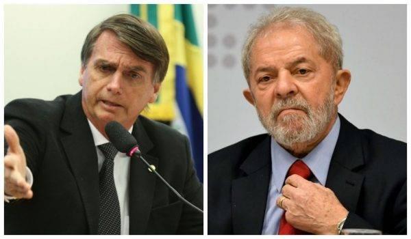 O sucesso de Lula nas pesquisas joga a eleição no colo de Bolsonaro