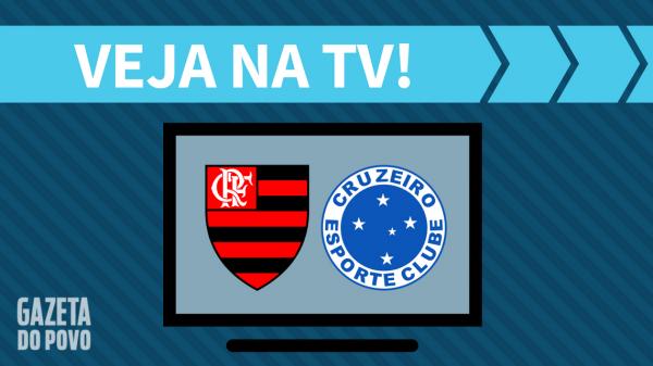 Flamengo X Cruzeiro Ao Vivo Saiba Como Assistir Ao Jogo Na Tv