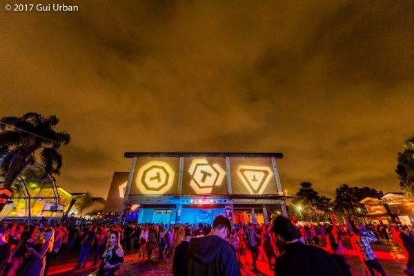 A Tribaltech será no dia 22 de setembro, a partir das 14 horas, na Usina 5, em Curitiba ©2017 Gui Urban