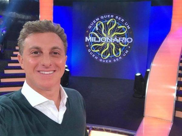 O apresentador Luciano Huck foi sondado para se tornar candidato à Presidência. Foto: Arquivo pessoal