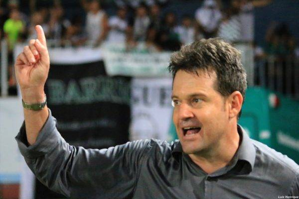 Luiz Henrique/Figueirense FC