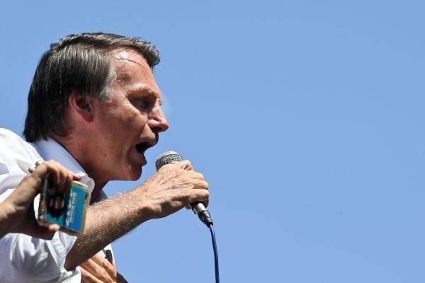 Foto: EVARISTO SA / AFP)