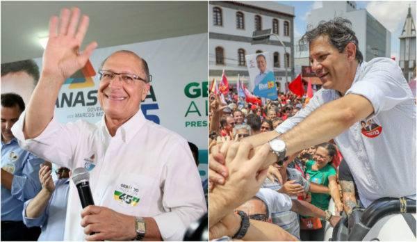 Fotos: Ciete Silvério e Ricardo Stuckert/Divulgação