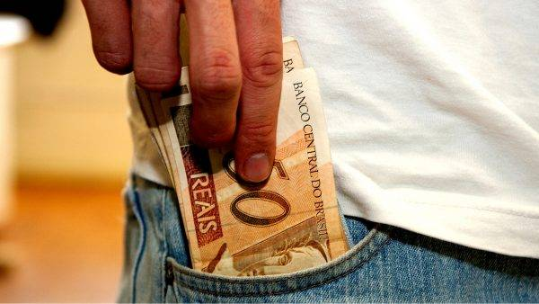 Image result for dinheiro do servidor mg