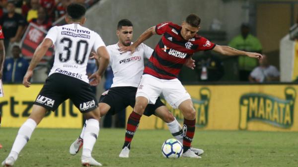 Flamengo/Site oficial