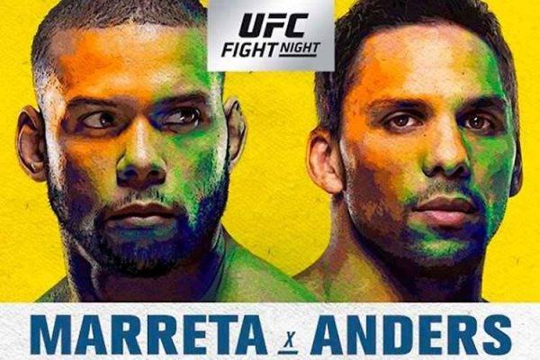 UFC São Paulo: Saiba como assistir ao vivo na TV