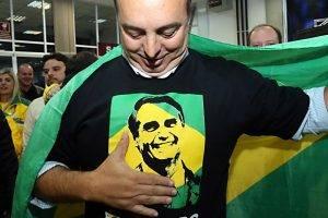 Fernando Francischini (PSL) (Foto: Albari Rosa/Gazeta do Povo)