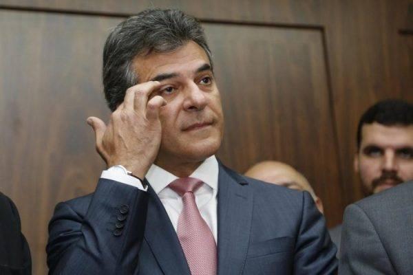 Ex-governador do Paraná Beto Richa (PSDB), derrotado na disputa ao Senado. Foto: Henry Milleo/Arquivo Gazeta do Povo
