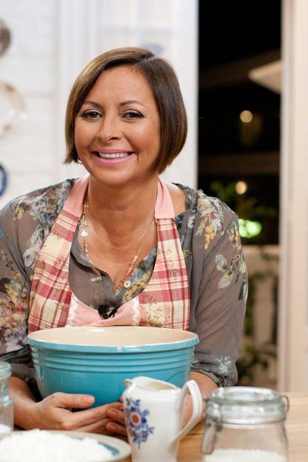 Ela foi uma das desbravadoras da cozinha do nosso país. Abriu caminho. Inovou, fez nome e continua surpreendendo.
