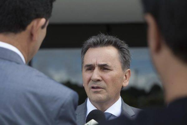 Ex-secretário Deonilson Roldo. Foto: Daniel Caron/Arquivo Gazeta do Povo