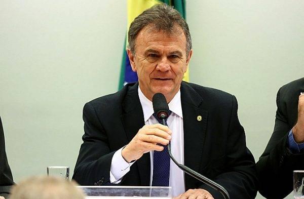 Deputado federal reeleito Toninho Wandscheer (PROS-PR). Foto: Cleia Viana/Arquivo Câmara dos Deputados