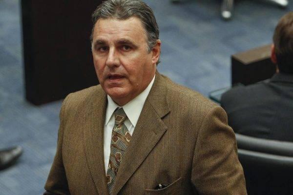 Ex-deputado federal Abelardo Lupion (DEM). Foto: Daniel Castellano/Arquivo Gazeta do Povo