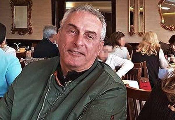 Empresário Jorge Atherino (Foto: Divulgação/Facebook)