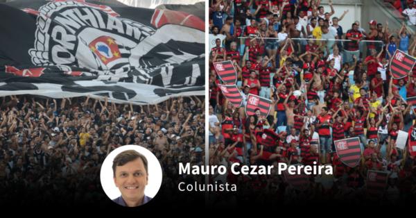 ANTÔNIO CÍCERO/PHOTOPRESS/ESTADÃO CONTEÚDO e Gilvan de Souza/Flamengo
