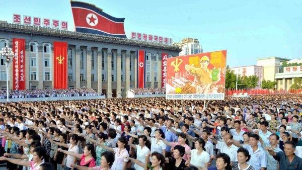 Brasileiros pagam R$ 127 mil para viagem de senadores à Coreia do Norte