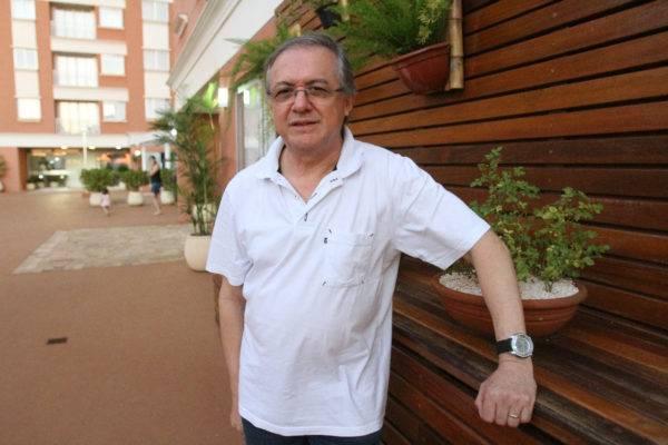 Foto: Gilberto Abelha/Jornal de Londrina