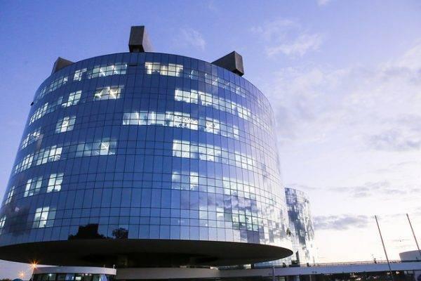 Sede da PGR, em Brasília. Foto: Antonio Augusto/Secom /PGR