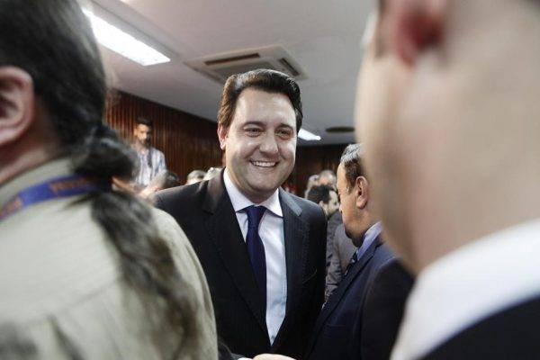 Ratinho Jr. vai tentar recuperar dinheiro que hoje vai para Judiciário e Assembleia