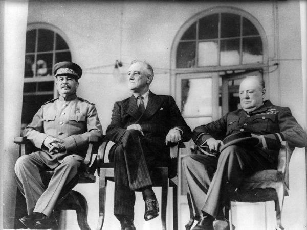 Foto: U.S. Signal Corps photo