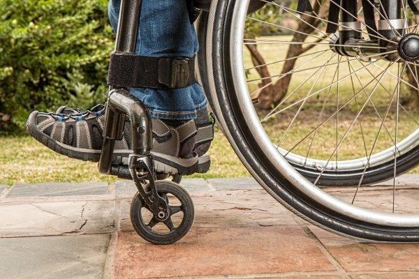 Porque é necessário tornar visíveis as Pessoas com Deficiência