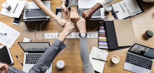 Sustentabilidade chama história conjunta de Pessoas e Organizações.