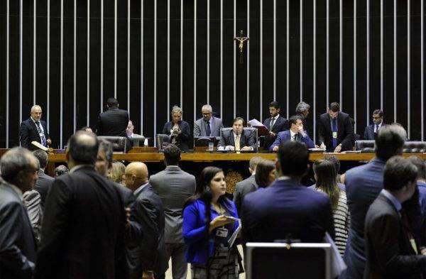 Foto: Luís Macedo/Agência Câmara