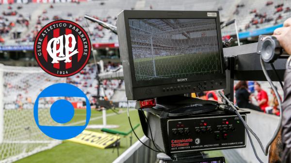 O que está por trás da reviravolta do Atlético sobre a cota da Globo no PR