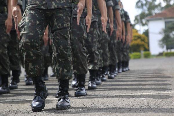 Foto: Exército/ Flickr