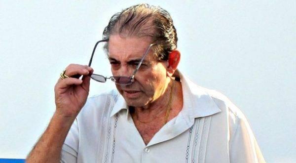 O médium João de Deus está sendo investigado após denúncias de abuso sexual. Foto:Cesar Itiberê/Fotos Públicas