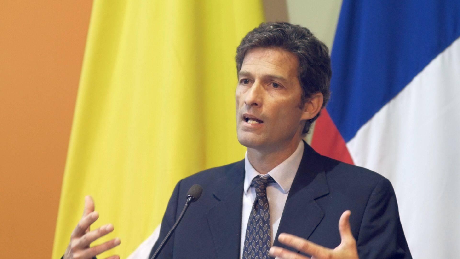 Mariano Asla, professor da Universidade Austral, em Buenos Aires