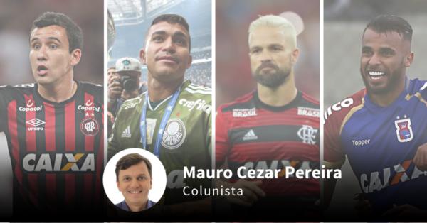 Fechou em alta ou em baixa? O balanço dos 20 times do Brasileirão 2018