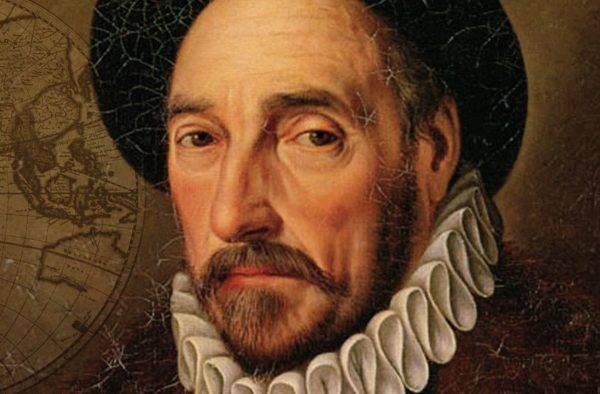 "Michel de Montaigne, autor dos ""Ensaios"""