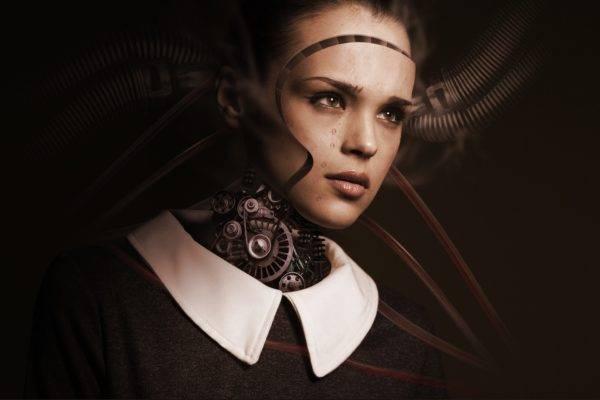 Inteligência Artificial, Aristóteles e Natal