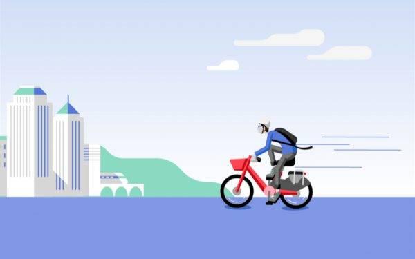 Jump, a bicicleta elétrica do Uber, vai chegar ao Brasil em 2019