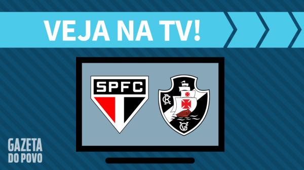 São Paulo e Vasco decidem a Copinha 2019