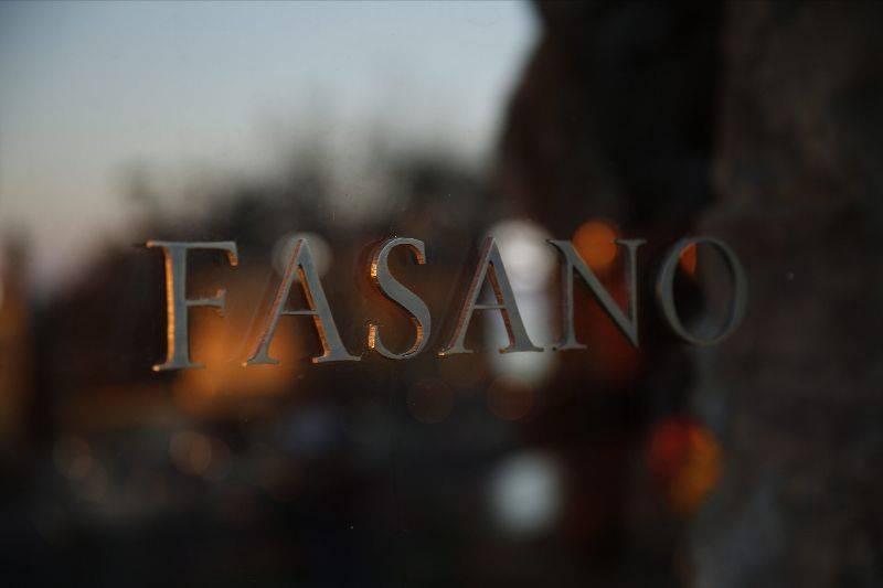 O 'Fasano Itaim' vai ocupar um terreno de 5 mil m² e terá hotel, restaurante e uma imponente torre residencial. (crédito: divulgação).
