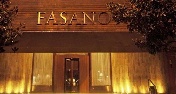 Fasano revela seu primeiro empreendimento residencial em São Paulo