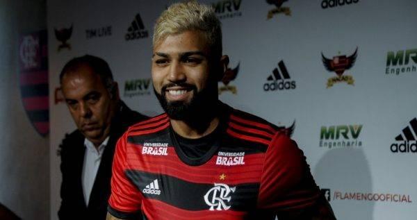 Foto: Marcelo Cortez/Flamengo