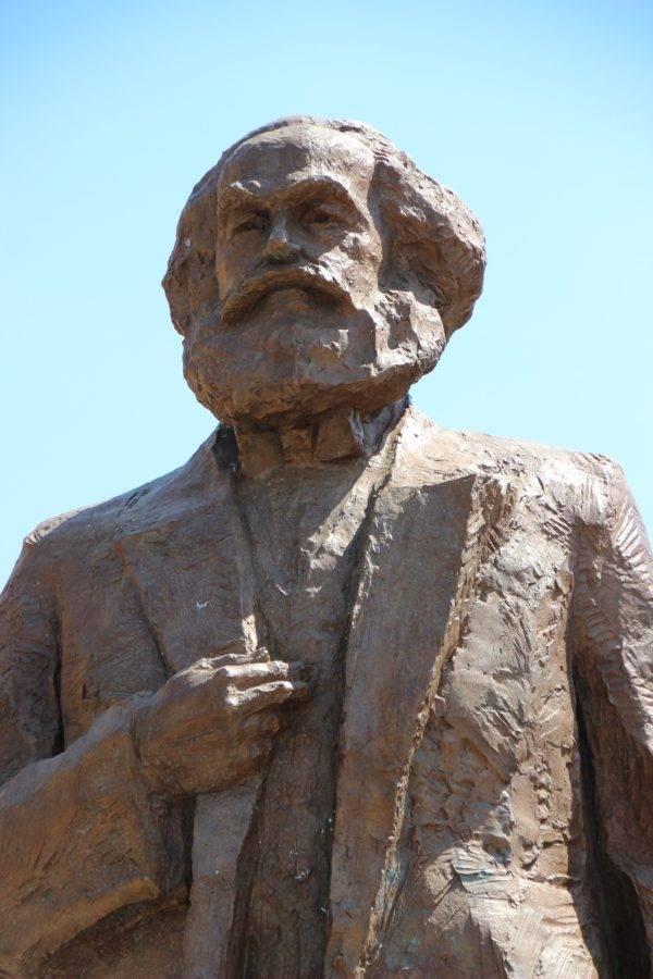 Reminiscências de Marx 3: o socialismo evanescente