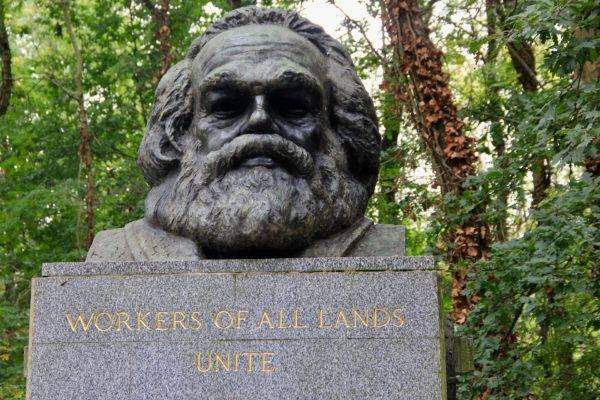 Reminiscências de Marx – 2